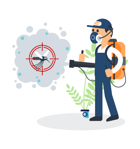 Professional Pest Control Malvern